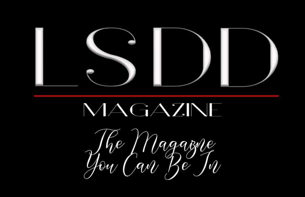 LSDD Digital Magazine Dorian's Secrets The Eternal Youth Magazine