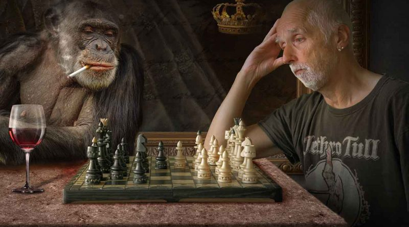 July 20 A Day as Today World Chess Day Dorian's Secrets: The Eternal Youth Magazine