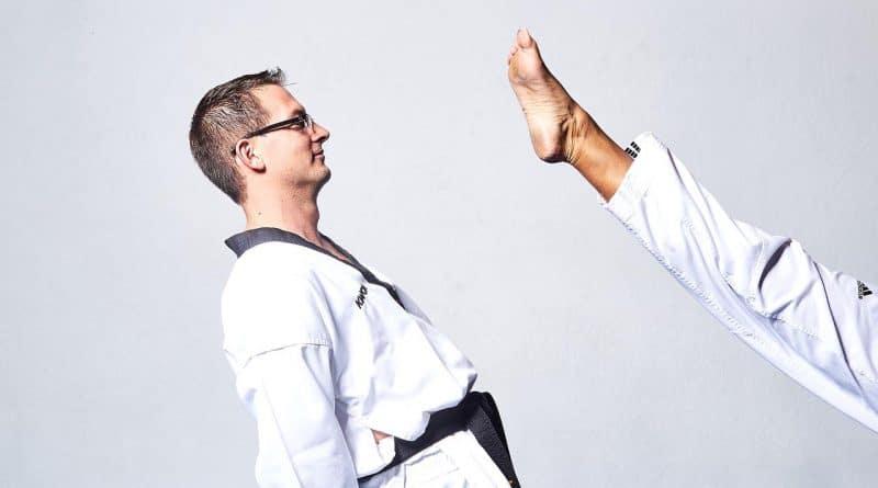 September 4 A Day as Today Taekwondo Day Dorian's Secrets Eternal Youth LSDD Magazine