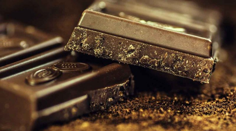 September 13 A Day as Today Chocolate Day Dorian's Secrets Eternal Youth LSDD Magazine